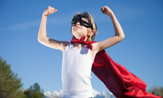 How to be more confident and develop high self-esteem