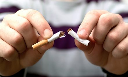 How to quit smoking without will power